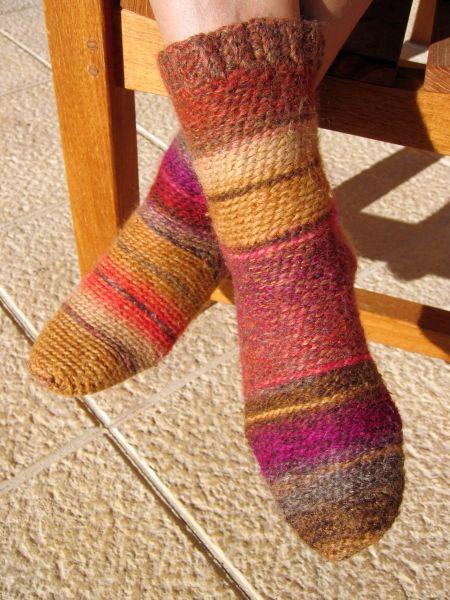 calcetines | esdovi.com ( El Señor de los Ovillos )