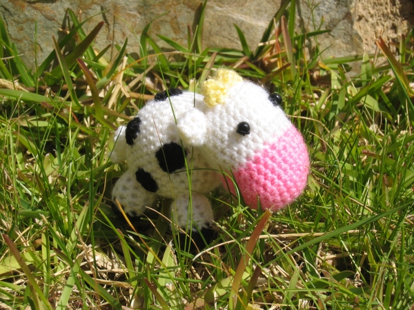 crochet esdovi.com ( El Senor de los Ovillos ) Pagina 2