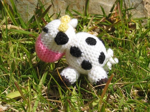 Hacer Vaca Amigurumi : crochet esdovi.com ( El Senor de los Ovillos ) Pagina 2