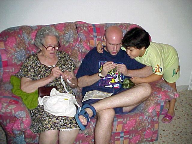 esdovi.com ( El Señor de los Ovillos )   Web de crochet (ganchillo ...